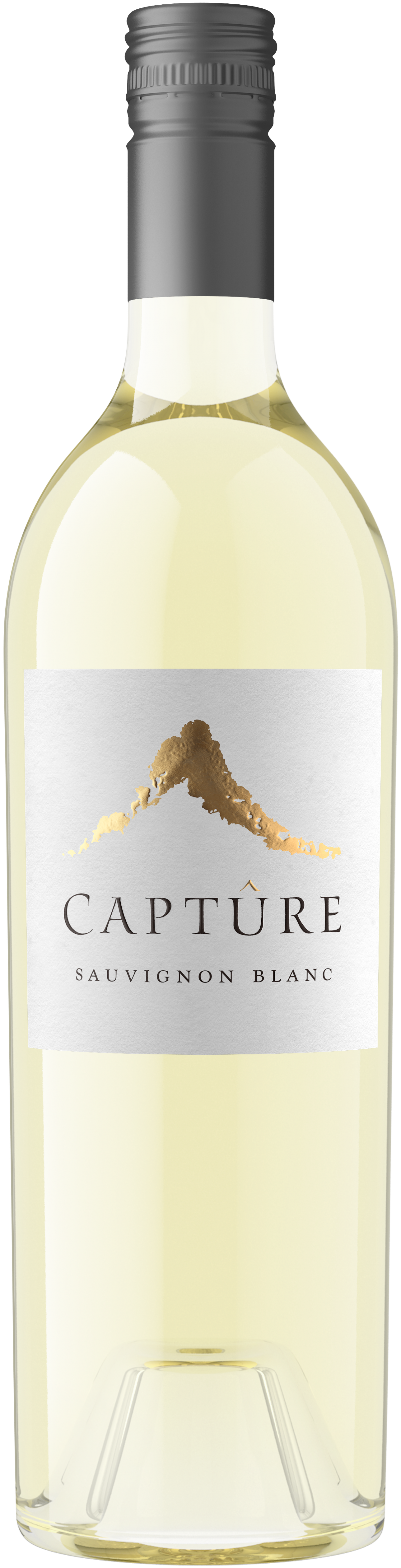 Sauvignon Blanc wine bottle